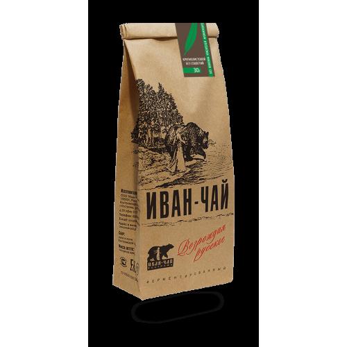 Иван-чай крупнолистовой без соцветий (50 г)