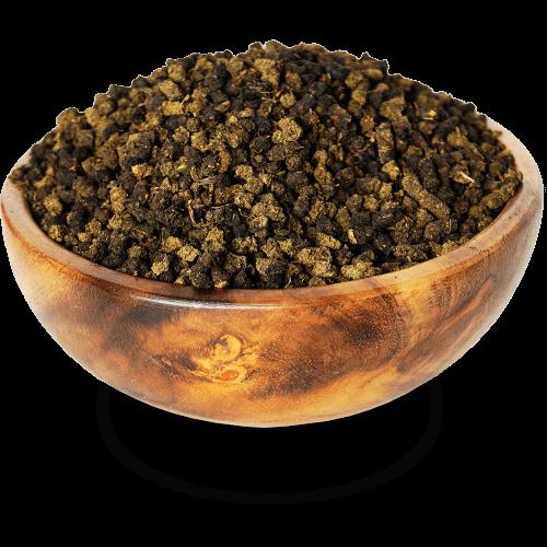Иван-чай гранулированный без соцветий
