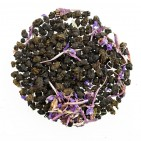 Иван-чай гранулированный с соцветиями