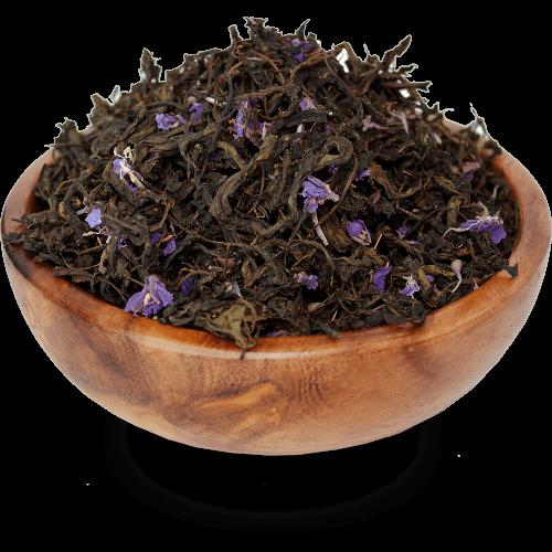 Иван-чай крупнолистовой с соцветиями