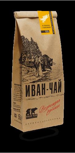 Иван-чай гранулированный с облепихой (100 г)