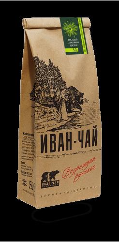 Иван-чай листовой с цветом липы (50 г)