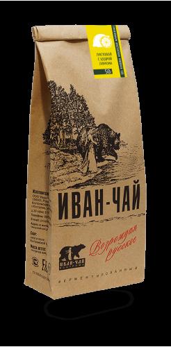 Иван-чай листовой с цедрой лимона (50 г)